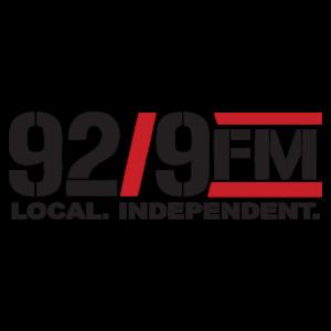 92/9 FM KRXR