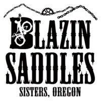 Blazin Saddles – Sisters
