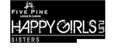 Happy Girls Run - Spokane